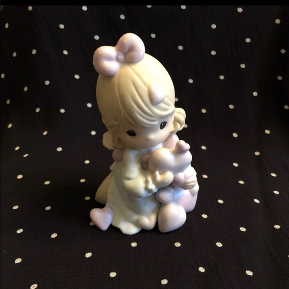 Limited Edition Precious Moments Collectible